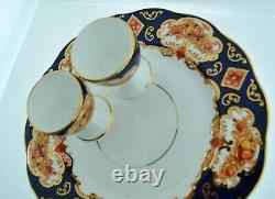 11Person Dinerware set Royal Albert Heirloom Bone China made in England + extras