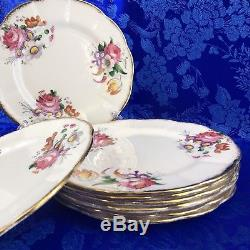 20 Pcs Royal Albert Lady Angela Bone China Dinner Set England Plate Tea Cup