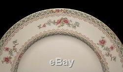 40pc Minton Legacy Dinner Set 8 place setting Bone China Made in England
