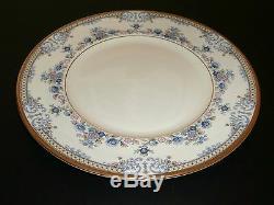 60 pc Minton Avonlea Dinner Set 6 Place Settings Bone China England
