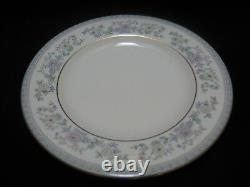 60 pc Minton Bordeaux Dinner Set 12 Place Settings Bone China England