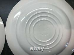 Blue Willow China 20 Peice Set Churchill England 4 Place Settings
