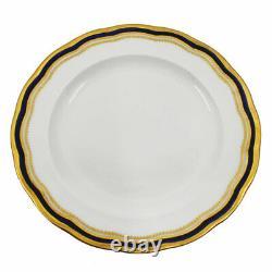 Crescent China England Dessert Plates Set of 12