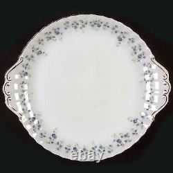 MEMORY LANE Royal Albert 5 Piece Place Setting Bone China England NEW NEVER USED