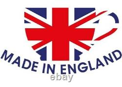 Made In England Portmeirion Botanic Garden 18-Piece Dinnerware Set Service for 6