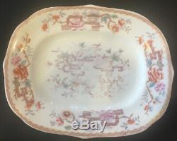 Minton English Bone China EST. 1793 England over 180 piece Dinnerware Set