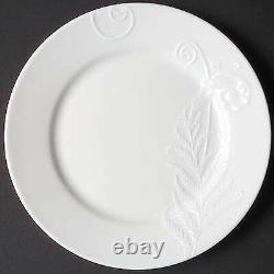 NATURE by Wedgwood 5 Piece Place Setting NEW NEVER USED made England BONE CHINA