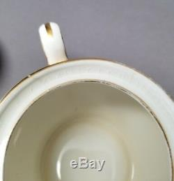 ROYAL CHELSEA Bone China Heavy Gold CREAMER SUGAR & BOWL SET FLORAL ROSE BOUQUET