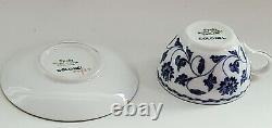 Rare Spode Copeland England Bone China Miniature Tea Pot Creamerl Set