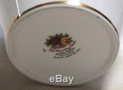 Royal Albert England Old Country Roses 6 Piece China Set