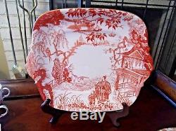Set of Royal Crown Derby Aves England China 37 Pieces