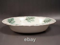 Shelley Drifting Leaves Dinner Set Bone China England 13848