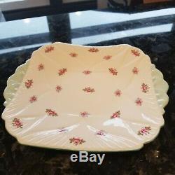 Shelley Fine Bone China England Rosebud 13426 dish set