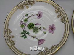 Spode England (Bone China) Stafford Flowers 5 Piece Place Setting(s) / Unused
