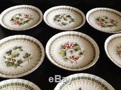 Vintage Duchess Bone China Made In England Teacup And Saucer Set