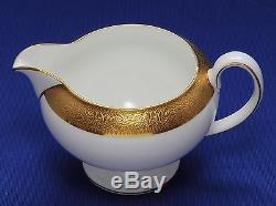 Wedgewood Fine Bone China Ascot Pattern imported from England. 3-piece set