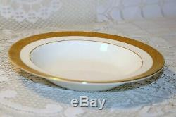 Wedgwood ASCOT Bone China Made in England 24 Pc Set 6 Pc Plc Set Service for 4