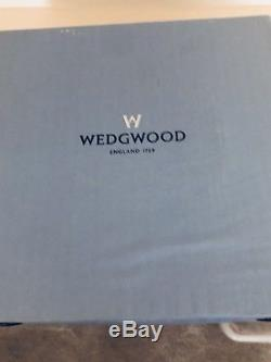 Wedgwood St. Moritz 5 Piece Place Setting New England China Brand NEW in Box